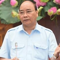 Thủ tướng: Có nhiều chuyện không vui nhưng trong khó khăn, PVN càng phải vững vàng
