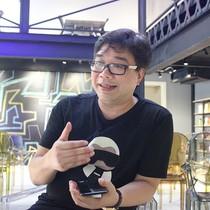 CEO Đỗ Hoài Nam: Quá nhiều giấy phép con, mình tự trói tay mình và doanh nghiệp không lớn được!