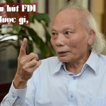 30 năm thu hút đầu tư FDI, Việt Nam được và mất gì?