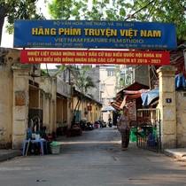 Thanh tra việc cổ phần hóa Hãng phim truyện Việt Nam trong 30 ngày