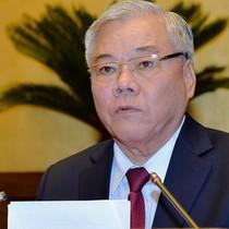 Ông Phan Văn Sáu sẽ thôi giữ chức Tổng Thanh tra, làm Bí thư Sóc Trăng