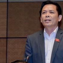 Bí thư Sóc Trăng Nguyễn Văn Thể được giới thiệu làm Bộ trưởng Giao thông