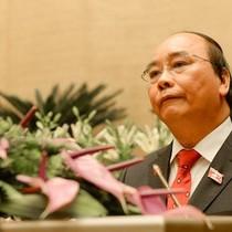 Hôm nay Thủ tướng giới thiệu ứng viên Bộ trưởng Giao thông, Tổng Thanh tra