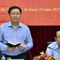 Phó thủ tướng yêu cầu làm rõ sự cần thiết của tiền lương tối thiểu