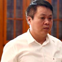 Ông Phạm Sỹ Quý mất chức Giám đốc Sở, sang làm Phó văn phòng HĐND tỉnh Yên Bái