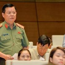 """Công an Hà Nội: Ông Lê Đình Kình bị gãy chân là """"do giằng co"""", không phải bị đánh"""