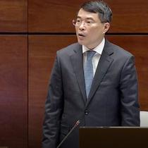 Thống đốc Lê Minh Hưng nói về giải pháp huy động vàng, USD trong dân