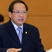 Bộ trưởng Trương Minh Tuấn: Bộ đã kiến nghị sớm có kết luận vụ Mobifone mua AVG