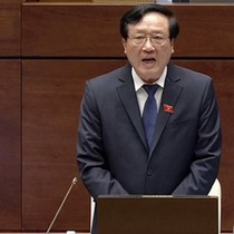 Chánh án Nguyễn Hòa Bình: Khởi tố thêm 3 bị can trong vụ Trịnh Xuân Thanh