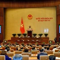Quốc hội quyết làm cao tốc Bắc Nam 6 làn xe, tổng mức đầu tư gần 119 nghìn tỷ