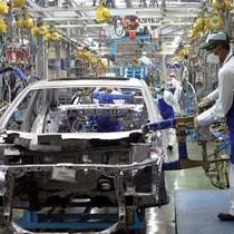 Doanh số ô tô sụt giảm trước sức ép thuế 0%, doanh nghiệp kiến nghị hàng loạt ưu đãi