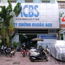 """ACBS """"khai tử"""" hàng loạt chi nhánh, phòng giao dịch"""