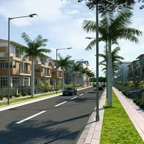 TP.HCM: Duyệt đồ án quy hoạch khu dân cư gần 150ha tại quận 12