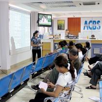 ACBS miễn nhiệm Phó Tổng giám đốc Nguyễn Ngọc Chung