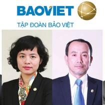 Bảo Việt thay một loạt nhân sự cao cấp