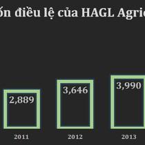 """Công ty nông nghiệp của """"bầu"""" Đức: Từ A đến Z"""