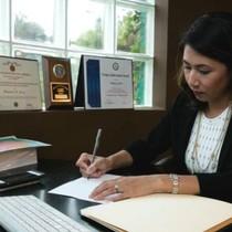 Phụ nữ gốc Việt đầu tiên thắng ghế Hạ viện Mỹ
