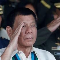 """Tổng thống Philippines: """"Tôi ném nghi phạm ra khỏi trực thăng"""""""