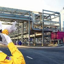 """""""Ông lớn"""" PV Gas xin điều chỉnh kế hoạch năm 2016 vào đầu năm 2017"""