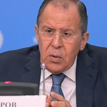 Ngoại trưởng Lavrov phản ứng với các tài liệu của WikiLeaks về CIA