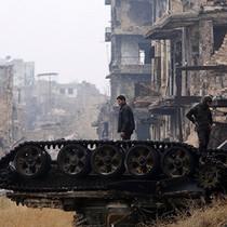 Nga và Thổ Nhĩ Kỳ sẽ tiếp tục hợp tác chống khủng bố ở Syria