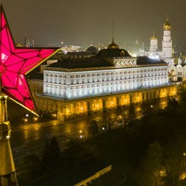Điện Kremlin lên tiếng bảo vệ Tổng thống Syria Assad