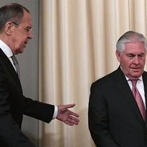 """Sau cuộc gặp tại Kremlin, Ngoại trưởng Nga - Mỹ tiết lộ kết quả các cuộc đàm phán """"nóng bỏng"""""""