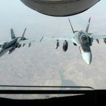 Điện Kremlin nêu điều kiện khôi phục lại quy ước tránh va chạm trên không ở Syria