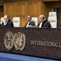 Tòa án quốc tế La Haye bác đơn Kiev kiện Nga về đông Ukraine