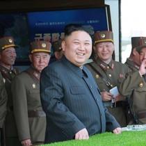 """""""Triều Tiên sẽ không bao giờ ngừng thử hạt nhân"""""""