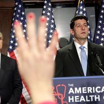 Mỹ tái khởi động guồng máy bãi bỏ Obamacare