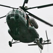Tai nạn máy bay trực thăng ở Nga: Không ai sống sót
