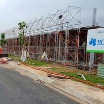Địa ốc Hòa Bình: Doanh thu tăng mạnh, lãi quý I đạt hơn 181 tỷ đồng