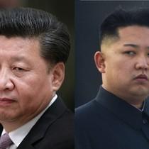 """Triều Tiên cảnh báo Trung Quốc """"đừng thử lòng kiên nhẫn"""""""