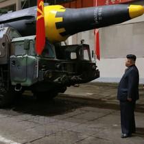 Điều gì trên bán đảo Triều Tiên khiến Nga quan ngại nhất?