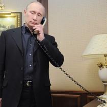 Điện Kremlin tiết lộ cuộc điện đàm đầu tiên giữ ông Putin và Tổng thống Pháp