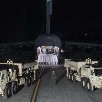 Tổng thống Hàn Quốc ra lệnh điều tra lá chắn tên lửa THAAD của Mỹ