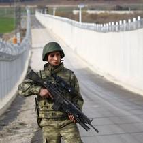Thổ Nhĩ Kỳ tăng cường trấn áp IS