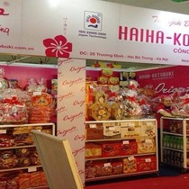 Bánh kẹo Hải Hà: Loạt cổ đông lạ đã bán hết cổ phiếu, mỗi người lãi chục tỷ đồng