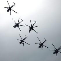 Đại sứ Philippines tiết lộ kế hoạch mua vũ khí Nga
