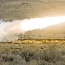 Nga lo Mỹ chuyển hệ thống dàn phóng rocket đến Syria để tiêu diệt lực lượng chính phủ