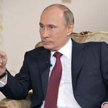 Ông Putin giải thích lý do tại sao Nga thích ông Donald Trump