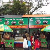 KIDO sẽ mua lại 50% công ty chế biến thực phẩm của Dabaco