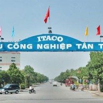 Anh trai ông Đặng Thành Tâm trở thành Tổng giám đốc ITA