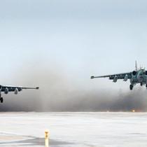 """Mỹ - Nga tính vạch """"lằn ranh đỏ"""" cấm bay tại Syria để tránh đối đầu"""