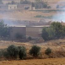 Lực lượng người Kurd Syria trước nguy mở cuộc chiến với quân đội Thổ Nhĩ Kỳ