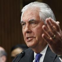 Bộ trưởng Ngoại giao Mỹ Rex Tillerson bác tin sắp từ nhiệm