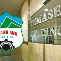 3 cá nhân đã mua lại 697 tỷ đồng trái phiếu hoán đổi HAG của Temasek