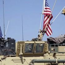 Đằng sau việc Mỹ xây căn cứ quân sự ở Bắc Syria