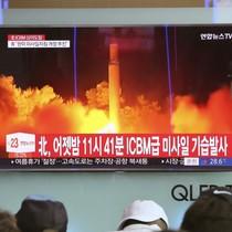 Ngoại trưởng Mỹ nêu điều kiện đàm phán với Triều Tiên